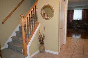 3 Bdr House avail Mar 1st (includes Finished basement & Loft)