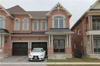 Markham Brand New 4 Bedroom Semi-Detached Home