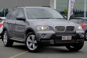 2008 BMW X5 E70 MY09 xDrive30d Steptronic Executive Grey 6 Speed Sports Automatic Wagon Nundah Brisbane North East Preview