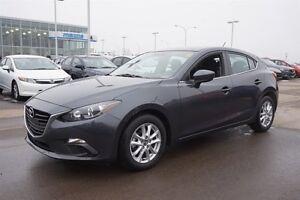 2015 Mazda Mazda3 GS SPORT $130bw  Zero Down