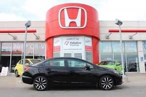 2013 Honda Civic Sdn Touring - FULLY LOADED CIVIC -