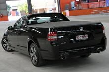 2013 Holden Ute VF SV6 Black 6 Speed Manual Utility Coopers Plains Brisbane South West Preview
