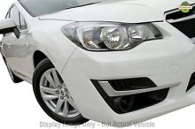 2016 Subaru Impreza G4 MY16 2.0i Lineartronic AWD Crystal White 6 Speed Constant Variable Hatchback Willagee Melville Area Preview