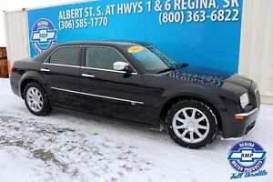 2010 Chrysler 300-Series 300C Regina Regina Area image 3