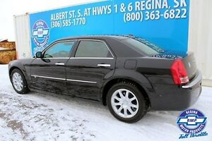 2010 Chrysler 300-Series 300C Regina Regina Area image 7