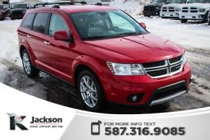 2015 Dodge Journey R/T - Remote Start, AWD, Touchscreen