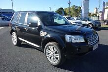 2010 Land Rover Freelander 2  Black Auto Seq Sportshift Mackay Mackay City Preview