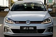 2017 Volkswagen Golf 7.5 MY17 GTI DSG Silver 6 Speed Sports Automatic Dual Clutch Hatchback Cairnlea Brimbank Area Preview