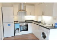A bright one bedroom flat on the first floor in Golders Green.