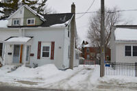 Great Location, Port Hope Duplex for Sale