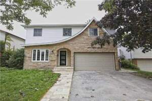 One Of The Best & Few Detached Homes In Desirable Location!