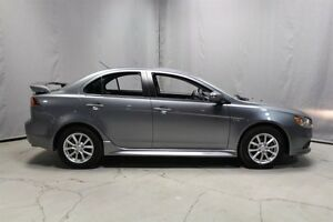 2015 Mitsubishi Lancer AWC SE Heated Seats,  Bluetooth,  A/C, Edmonton Edmonton Area image 9