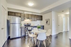 Complete Kitchen Cabinets, Granite Countertop and Double Sink
