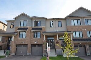 Location! Location! Beautiful Open Concept Freehold Townhome!