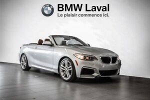 2016 BMW 2 Series 228i xDrive GROUPE SUP?RIEUR AM?LIOR?