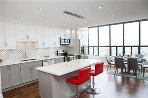 Stunning Condo Penthouse for sale in Mississauga!!