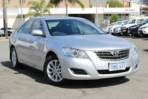 2008 Toyota Aurion GSV40R AT-X Silver 6 Speed Sports Automatic Sedan Northbridge Perth City Area Preview