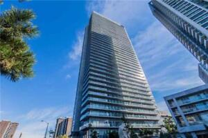 Great Location With Best Layout One Bedroom Plus One Den