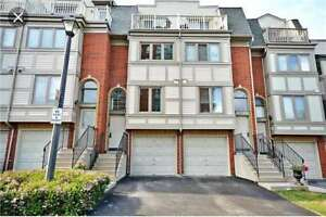 JUST LISTED!!!! PICKERING CONDO TOWNHOME 3BED!!!!! LOW FEES!!!