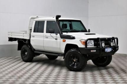 Toyota Landcruiser Dual Cab Ute New And Used Cars Vans