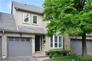 2-Storey Condo Townhouse 3 Bed / 4 Bath | South Millway Dr