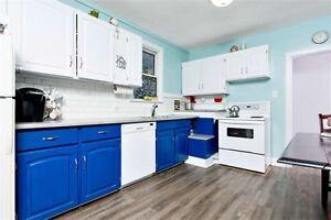 Renovated Hamilton Beach Strip 2 Bedroom house