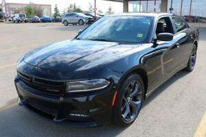 2017 Dodge Charger RALLYE Accident Free,  Leather,  Heated Seats