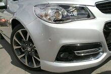 2015 Holden Commodore VF MY15 SS V Silver 6 Speed Manual Sedan Pennant Hills Hornsby Area Preview