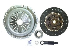 KF685-01 Sachs Clutch. 1985-87 Chrysler Conquest 2.6L Engine