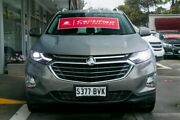 2018 Holden Equinox EQ MY18 LTZ FWD Grey 9 Speed Sports Automatic Wagon Somerton Park Holdfast Bay Preview