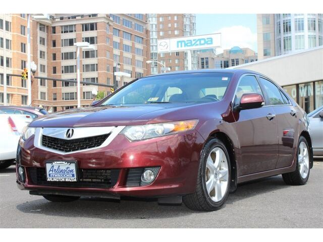 Acura : TSX 4DR SDN AT 4DR SDN AT 2.4L CD Front Wheel Drive Power Steering 4-Wheel Disc Brakes ABS