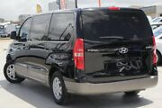 2015 Hyundai iMAX TQ-W MY15 Black 4 Speed Automatic Wagon Brendale Pine Rivers Area Preview