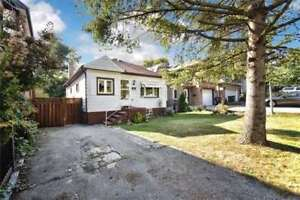 DETACHED BUNGALOW FOR SALE IN CLIFFCREST SCARBOROUGH