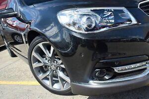 2014 Holden Commodore VF SS-V Black 6 Speed Manual Sedan Homebush Strathfield Area Preview