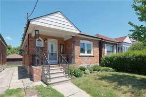 Detached 2+1 Bedroom Bungalow Situated On 26.33 X 162 Foot Lot W