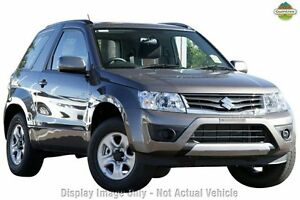 2014 Suzuki Grand Vitara JT MY13 (4x4) 4 Speed Automatic Wagon Australia Australia Preview