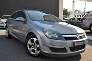 2005 Holden Astra AH MY06 CDX 4 Speed Automatic Coupe Burwood Whitehorse Area Preview