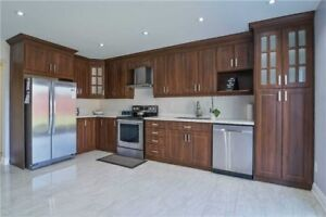 FABULOUS 3+1 Bedroom Town House in BRAMPTON $559,000 ONLY