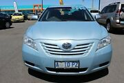 2009 Toyota Camry ACV40R Altise Blue 5 Speed Automatic Sedan Devonport Devonport Area Preview