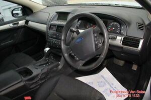2009 Ford Falcon FG AUTO 5 Speed Automatic Utility Carrum Downs Frankston Area Preview