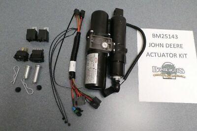 John Deere Bm26414 Cargo Box Power Lift Kit - Gator 625i 825i 855d