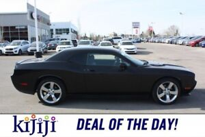 2009 Dodge Challenger RT HEMI Accident Free,  Leather,  Heated S