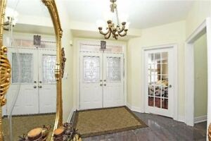 SPACIOUS 4+2Bedroom Detached House @BRAMPTON $1,249,000 ONLY