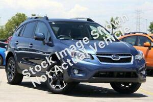 2013 Subaru XV G4X MY13 2.0i-S AWD Blue 6 Speed Manual Wagon Kirrawee Sutherland Area Preview