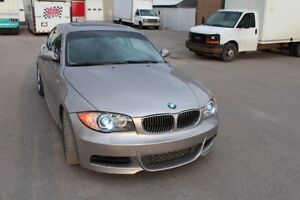 2009 BMW 135i (REDUCED PRICE)