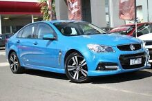 2015 Holden Commodore  Blue Sports Automatic Sedan Watsonia North Banyule Area Preview