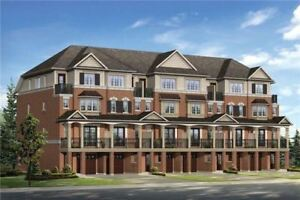 Condo Townhouse for Lease in North Oshawa