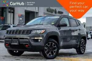 2019 Jeep Compass New Car Trailhawk AWD|Safe/Security,CldWthr Pk