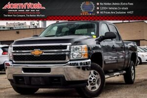 2011 Chevrolet Silverado 2500HD LT|4X4|CrewCab|153.7Bed|TowHitch