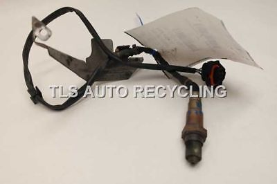 2007 PORSCHE CAYMAN LOWER EXHAUST MANIFOLD O2 SENSOR 98760612400